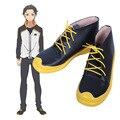 Re Zero kara Hajimeru Isekai Seikatsu Natsuki Subaru Cosplay Shoes Sport Shoes Handmade Customize