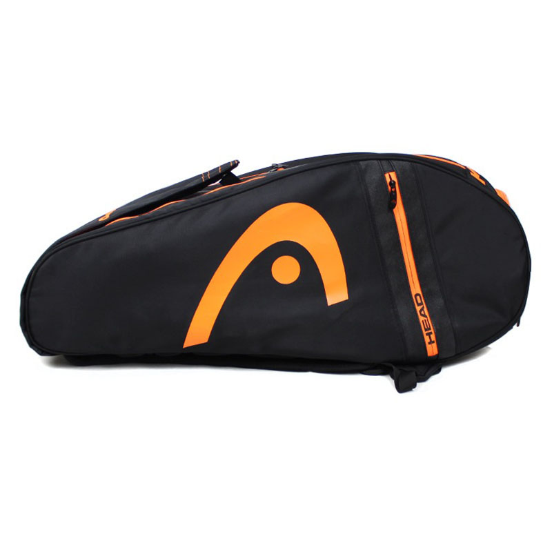 HEAD Vastupidav tennisereketi kott