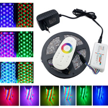 15M 10M 5M RGB LED Strip Non-Waterproof 3528 SMD fiexible light led stripe,5M/roll led strip,DC12V,RGB Tape