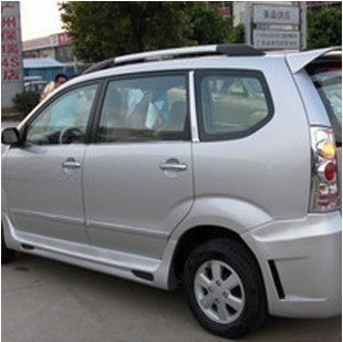 2012 new Alibaba express  roof rack  alloy refires Multiple motors auto roof rack Freeshipping