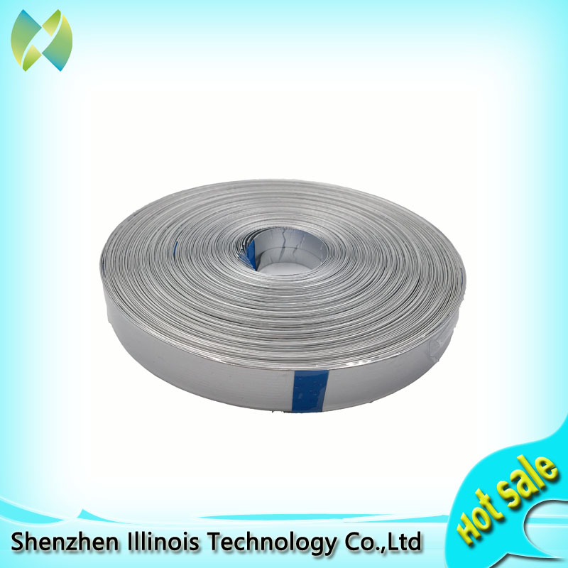for Infiniti / Feiteng King Nakano inkjet machine data cable 14 core long cable/ 14P flat line 3200mm B with aluminum