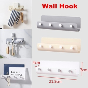 Key Holder Wall Hook Creative
