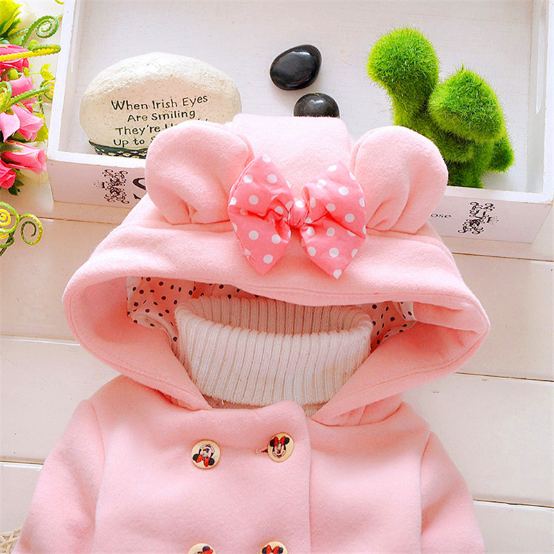 Minnie-Mouse-Autumn-Winter-Childrens-Clothing-Baby-Girls-Coats-Thick-Bow-Cute-Jacket-Children-Outerwear-Hooded-roupas-de-bebe-4