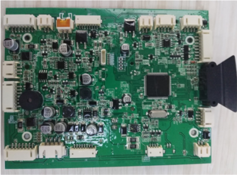 Original Vacuum cleaner Motherboard for ILIFE v7s Robot Vacuum Cleaner Parts ilife v7 v7s ilife v7s pro Main board Motherboad