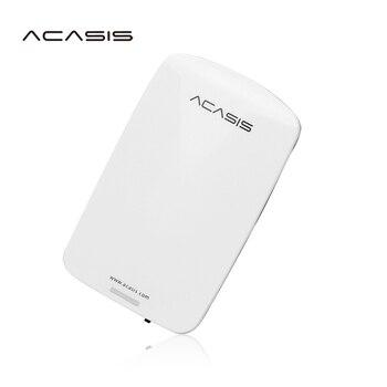 ACASIS Портативный внешний жесткий диск HDD 60 ГБ 80 ГБ 120 ГБ 160 ГБ 250 г 320 ГБ 500 ГБ 1 ТБ или PS4, Xbox, PC, Mac, ноутбуков, настольных компьютеров