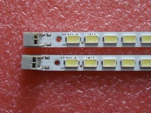 """สำหรับSHARP 40 """"บทความโคมไฟLJ64-02609A 2010SVS40-60HZ-62 1ชิ้น= 62LED 455มิลลิเมตร"""