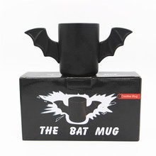 Daumen Batman Flügel Tassen Bat Tassen Keramiktassen Batman becher