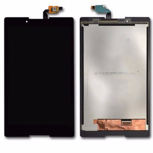 For Lenovo Tab 2 A8-50F A8-50 LCD Display With Touch Screen Digitizer Assembly(China)