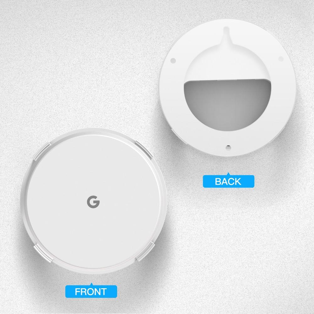 google wifi mount