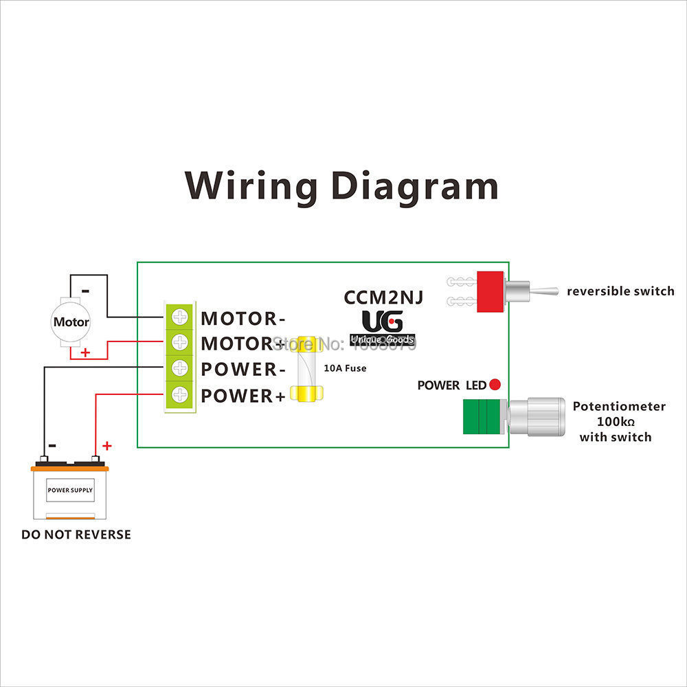 com buy dc v v v a pwm motor speed controller com buy dc 12v 24v 36v 3a pwm motor speed controller switch forward reverse control from reliable motor speed controller suppliers on miniyard