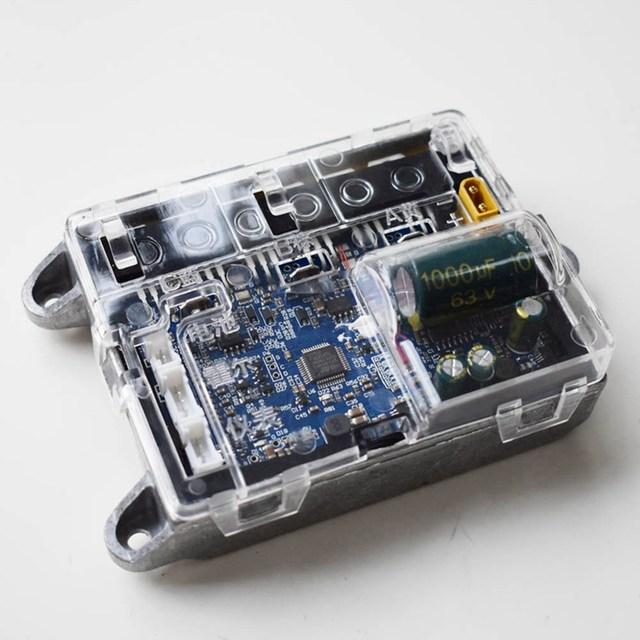 Nouvelle pièce de pilote carte mère haute qualité pour Xiaomi M365  contrôleur Scooter électrique accessoires Scooters électriques