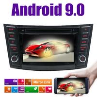 2 Din Android 9.0 Car Dvd Player For Suzuki Swift 2011 2015 Radio Stereo GPS Navi Touch screen Control Free Camera Map