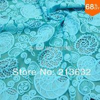 D po69 organze vual LvKong işlemeli bez düz nakış tekstil ve giyim kumaşlar için üretici düz