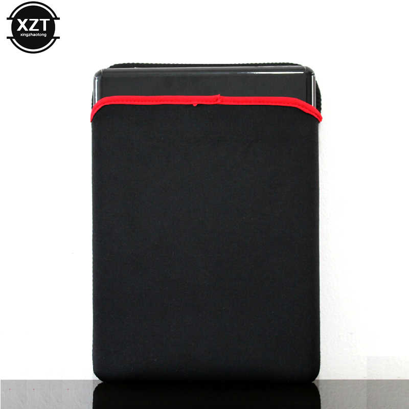"""Soft for ipad 2018 air 2 pro 11 case Bag Notebook Sleeve Tablet PC For Kindle ipad mini 2 4 5 Case Pouch Protective 7"""" 10"""" 12"""""""