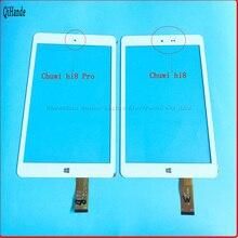 """Для """" chuwi hi8 Pro/chuwi hi8 планшет сенсорный экран панель дигитайзер стекло сенсор P/N HSCTP-489-8/HSCTP-726-8-V1 сенсорный сенсор"""