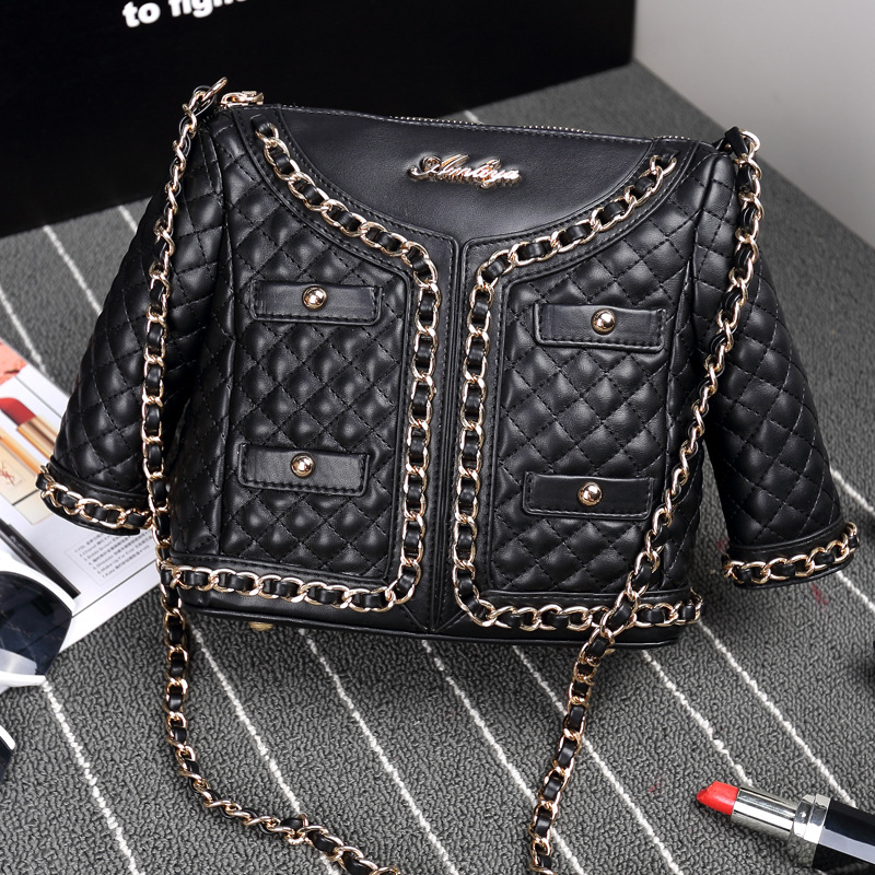 2017 Fashion Luxury Women Genuine Leather Bags Cloth Design Shoulder Crossbody Bag Chain Messenger Bag Sac a main hk post free 0 5mm thick 3mm double sided sticky black foam sponge tape gasket for phone touch screen pcb lcd dust proof