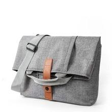 лучшая цена 2019 Male Shoulder Bag Oxford Men handbag Designer Luxury Handbags Men Bags Business Messenger Crossbody Bag Large capacity