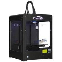 Creatbot 3D принтер DX03 300*250*300 мм тройной в том числе 1 вращающийся стол 1 держатель для 3D сканер