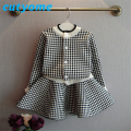 Spring&Autumn Baby Girls Sweater+Skirt Clothes Set 2017 Cute Style Next* Kids Knitting Sweater Tracksuits Toddler Teen Outwear