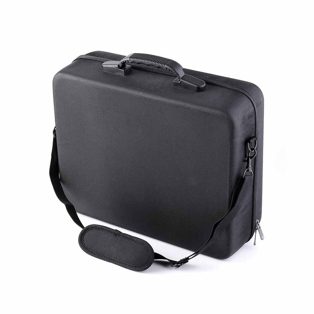 Новейший жесткий чехол EVA для путешествий для htc Vive Pro VR аксессуары для гарнитуры виртуальной реальности сумка для переноски защитная коробка для хранения (квадратный чехол