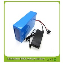 Free customs taxes 24V 60Ah 18650 lithium battery pack use for UPS, electronic fishing,LED lighting with Panasonic cell