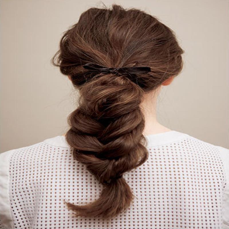 Новий Прибуття 1 ПК Мода Волос Твіст - Догляд за волоссям та стайлінг - фото 3