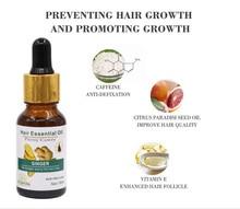 Ginger Hair Essential Oil