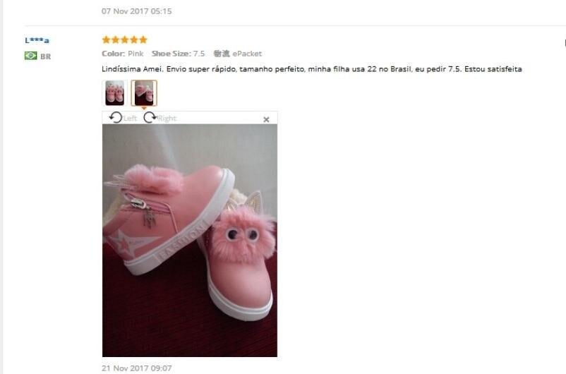 Children Fashion Cartoon Zipper Boots Boys Girls Sneaker Kids Winter Warm Baby Casual Shoes Tenis Infantil 5
