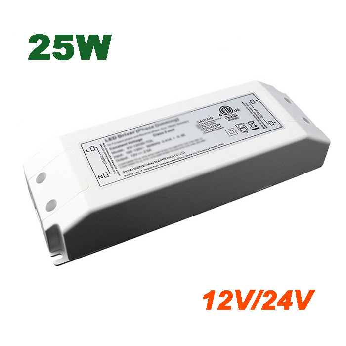 CE UL LED Driver DC 12V 24V 30W 60W 80W 100W 120W 150W 200W 300W Triac Leading + Trial Edge Dimming Power Supply Transformer kvp 24200 td 24v 200w triac dimmable constant voltage led driver ac90 130v ac170 265v input