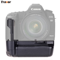 Battery Grip For Canon 5D Mark II 5D2 5DII As BG E6