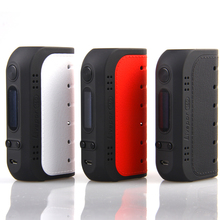 100% ORIGINA YOSTR Livepor 160W Box Mod electronic cigarette vape atomizer device