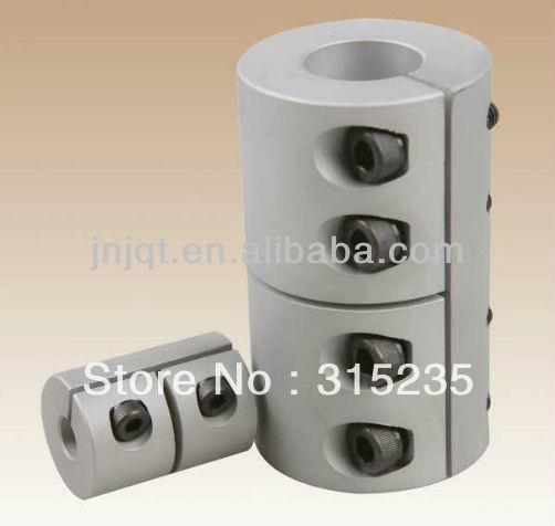 Jr25c 5mm 8mm Electric Motor Rigid Shaft Coupling D25 L25