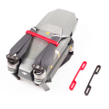 Пропеллер для путешествий, фиксатор лезвия для Mavic Pro Propellor, фиксированный транспортный протектор для Mavic Pro, аксессуары