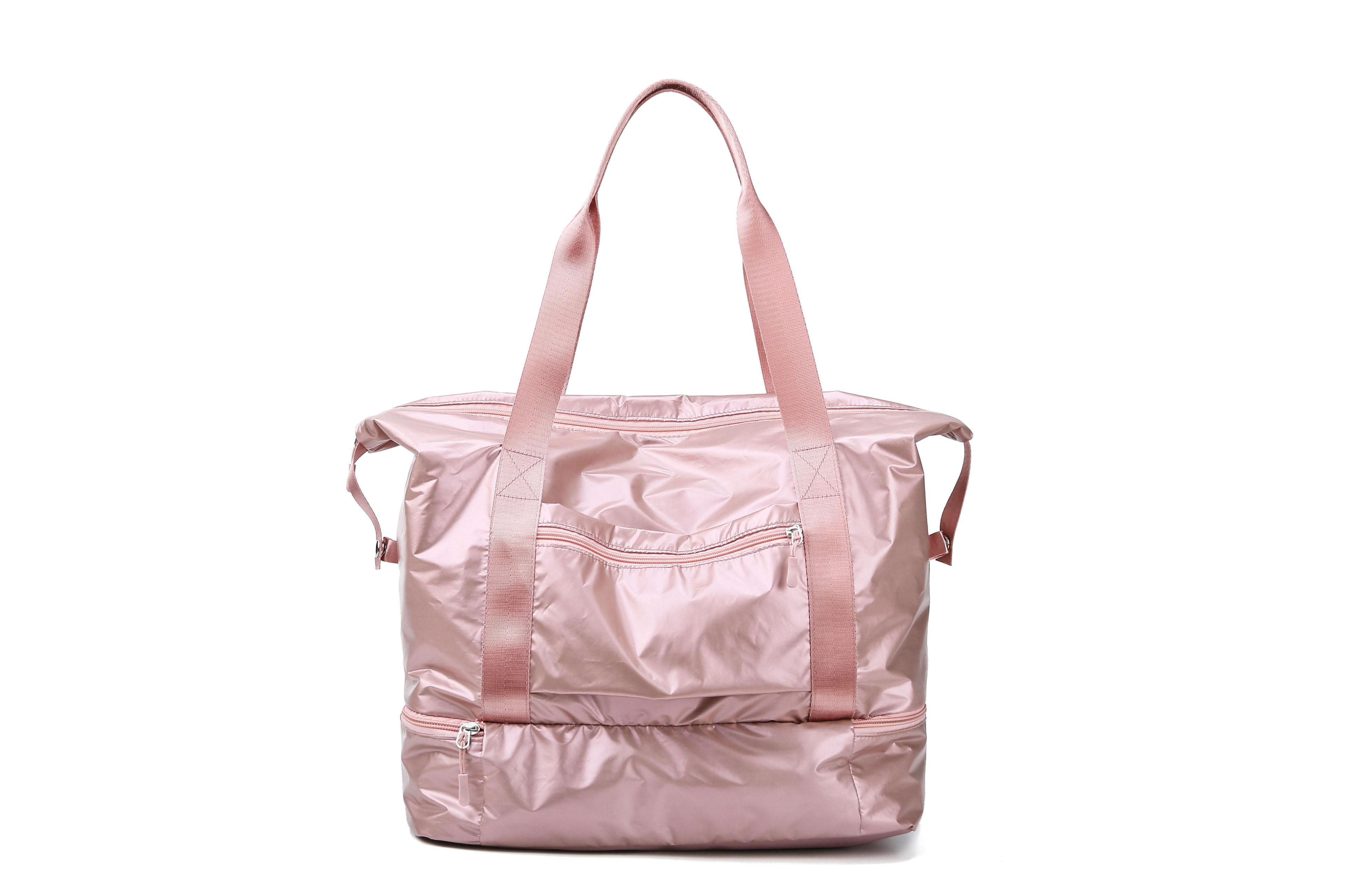 Women Handbag Fitness Bag Unisex Couple Casual Nylon Shoulder Bag High Quality Travel Handbag Fashion Designer High Capacity Bag Top Handle Bags Aliexpress