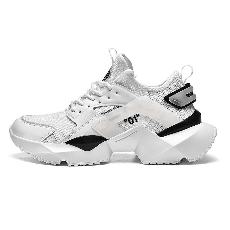 Mr.nut New Stylish Running Shoes,Free Running Jogging Shoes,Athletic Trainer Max Size 39-47,Sneaker Sport Gym Shoes(China)