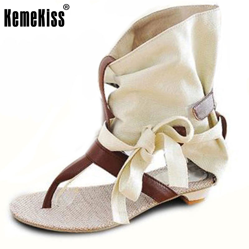 Size 34-43 Women Ladies Flat Sandals Fashion Dress sexy Flats Summer High Heels Shoes Slippers Footwear Sandals 2018 new summer women sandals shoes fashion comfortable girls sandals footwear flat sexy causal ladies solid women shoes est1009