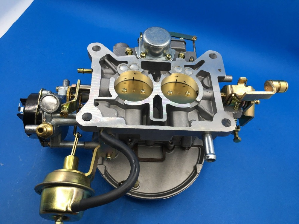 US $169 99 |carb carby carburetor fit MotorCraft 2150 Jeep/AMC/Eagle/Pacer  258/4 2 carby-in Carburetors from Automobiles & Motorcycles on AliExpress