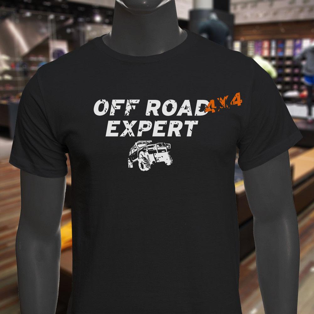 Kleidung, Helme & Schutz Original T-shirt Für Suzuki Samurai Fans Off Road 4x4 Geländewagen Gr M-3xl