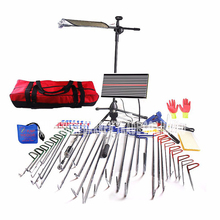 1pc Tools Rod Hooks Foot Hog Toolkit Led Board Hot Melt Glue Stick Hand Tool Set car bump repair tool