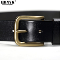 Free Shipping Wholesale Retail New Arrival Fashion Famous Brand High Quality Genuine Leather Men S Belt