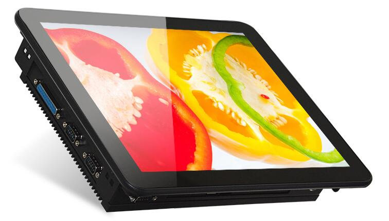 Factory Wholesale 17 Inch Outdoor All In One Computer Intel I5 4210u Dual Core