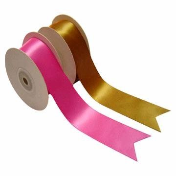 polyester_satin_ribbon_double face or single face