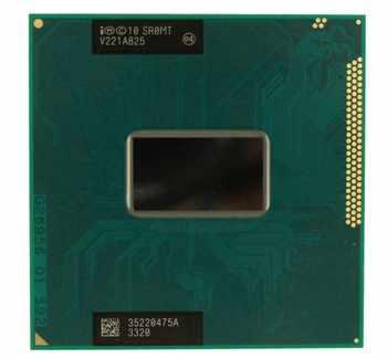 インテル Core モバイル i7 3520 メートル 2.9 のノートパソコンのモバイルプロセッサの Cpu SR0MT - SALE ITEM パソコン & オフィス