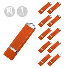 Get more info on the J-boxing 10PCS 1GB USB Flash Drives Bulk 2GB 4GB 8GB 16GB 32GB Lighter Design Thumb Drives Jump Drive Pen Drive Orange