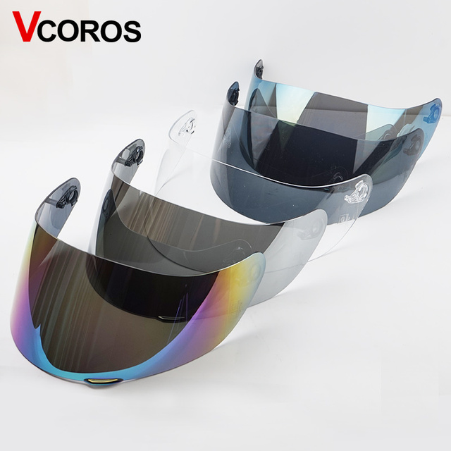 b8b915e7 Helmet visor for AGV K5 K3 SV Full face Motorcycle Helmet Shield Parts  original glasses for agv k3 sv k5 motorbike helmet Lens