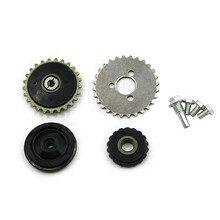 Высокое качество KMC CAM цепь Ремонтный комплект Запчасти для инструментов HONDA Z50 CRF50 C70 CT70 CL70 SL70 S65 XL70 CRF70