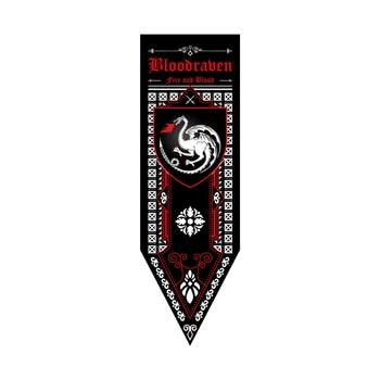 Blackfyre Rebellion Got Banners 3