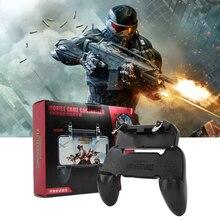 New Gamepads PUBG Mobile Game Controller Trigger Aim Button L1 R1 Shoo