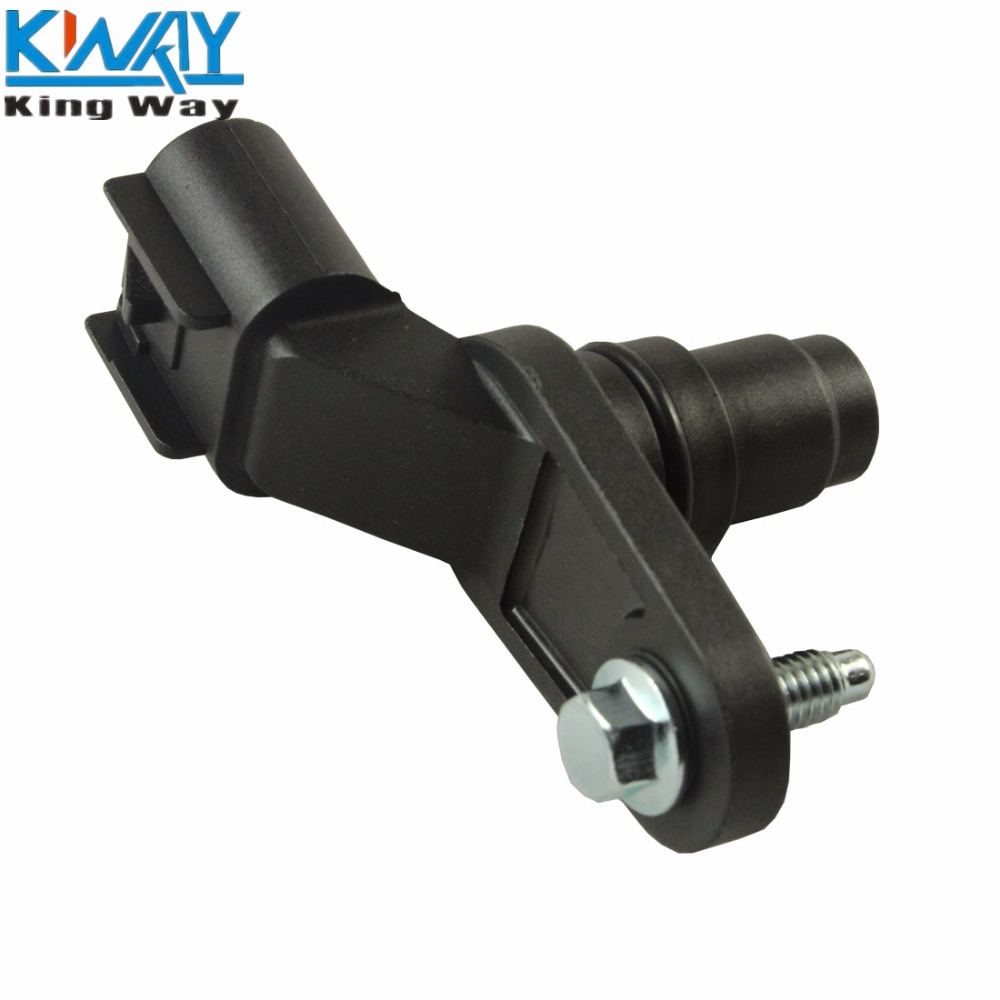 King Buick Gmc In Gaithersburg: FREE SHIPPING King Way Camshaft Position Sensor PC655 For