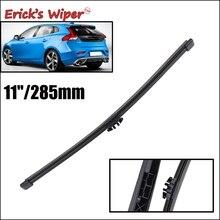 """Erick's Wiper 1"""" Задняя щетка стеклоочистителя для Volvo V40 Кросс Кантри 2012- лобовое стекло заднего стекла"""